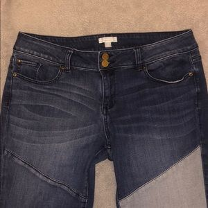New York & Co. Skinny Jeans-Offer/Bundle to Save